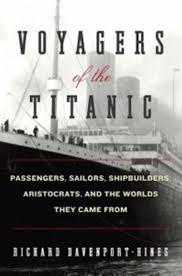 10 essential titanic books