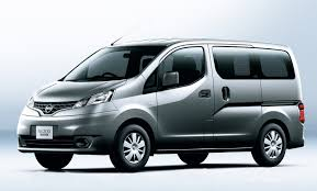 nissan canada nv passenger 2014 nissan nv200 overview cargurus
