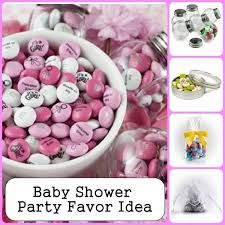 baby shower favor ideas for girl baby shower favor ideas personalized m ms