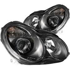 mercedes headlights all mercedes benz c280 headlights at headlightsdepot com top
