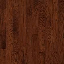 Ayos Laminate Flooring Bruce American Originals Deep Russet Oak 3 4 In T X 2 1 4 In W X