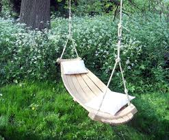 beautiful steam bent hertfordshire hammocks are made from