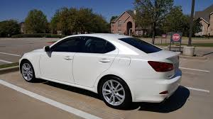 lexus is 350 owners forum tx for sale 2006 lexus is350 navigation carfax 1 owner