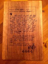 cutting board with recipe engraved 422 best cutting boards images on chopping boards