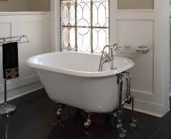 Clawfoot Tub Design Ideas  Decors - Clawfoot tub bathroom designs