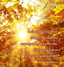 thanksgiving inspirational words quotes hitz
