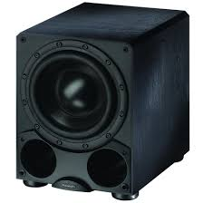 use car subwoofer in home theater paradigm dsp 3100 powered subwoofer in your choice of color