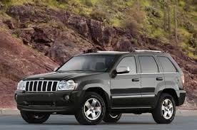 jeep grand diesel mpg grand overland diesel review