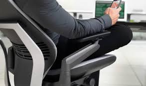fauteuil bureau dos siège de bureau comment choisir le meilleur siège pour votre dos