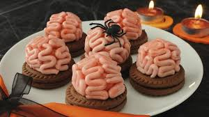 Halloween Goodies 10 Sweet And Spooky Halloween Treats Parenting Squad