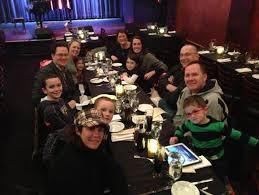 Where To Eat Thanksgiving Dinner In Nyc 2014 Savannah Guthrie Willie Geist Jenna Bush Hager Share Favorite