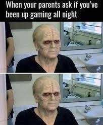 Unlimited Power Meme - best 30 all night fun on 9gag