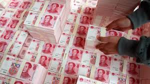 In Challenge In Challenge To Dollar China Launches Landmark Futures