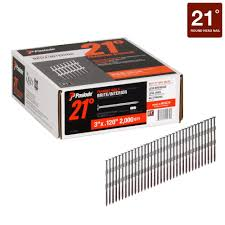 Grip Rite Collated Roofing Nails by Plastic Collated Nails Screws U0026 Staples Fasteners The Home