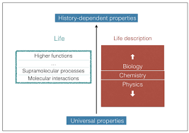 life an open access origins and evolution of life journal from mdpi