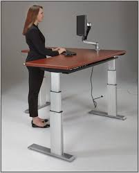 Best Sit To Stand Desk by Uncategorized 25 Best Sit Stand Desk Ideas On Pinterest Standing