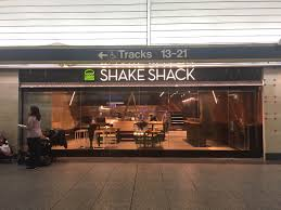Penn Station Floor Plan by Shake Shack Gears Up For Penn Station Opening Cuozzo Takes