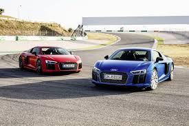 Audi R8 Turbo - audi r8 turbo in the works autoguide com news