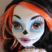 skelita calaveras meet skelita calaveras from high diary of a dollhouse