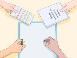 4 Cara untuk Menghias Binder Anda wikiHow