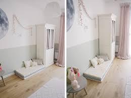 chambre petit biscuit idée peinture chambre fille voici une chambre pour vous