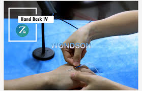 iv finder adults infants arm finger vein viewer imaging display iv finding