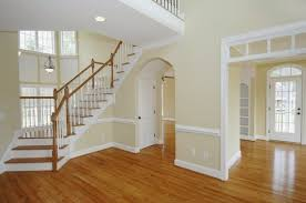 Contemporary Home Design Paint Color Ideas With Interior