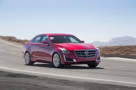 cadillac cts 4 wheel drive 2014 cadillac cts test motor trend