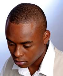 bald black man haircut style the taper fade haircut types of