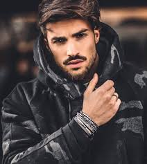 mariano di vaio hair color mariano di vaio messy hair with hair bello and on point