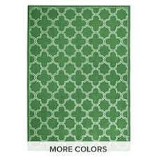 Rugs For Outdoors Kaleen Brisa Lime Green Indoor Outdoor Area Rug Reviews