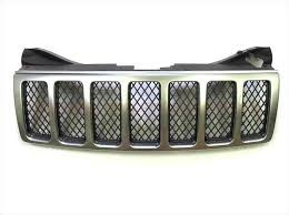 2007 jeep grand grille 2005 2006 2007 jeep grand front grille grill mopar
