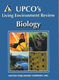 amazon com upco u0027s living environment review biology