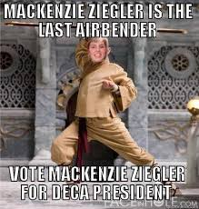Mackenzie Meme - mackenzie ziegler 3 s funny quickmeme meme collection
