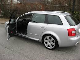 2007 Audi Avant 2007 Audi S4 Avant Audi Colors Illinois Liver
