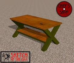 Free Mission End Table Plans by Uncategorized Utopian26mox Page 18