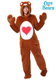 care bears classic tenderheart bear costume