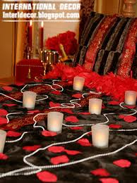 Valentine S Day Bedroom Ideas Romantic Bedroom Decorating Ideas For Valentine U0027s Day 2013