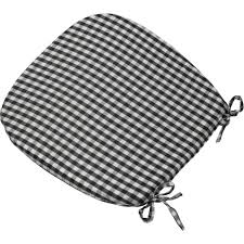 dining rooms excellent ikea dining chair cushion pads gingham