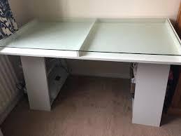 ikea glass top glass desk ikea glass top desks glass desk glass office desk ikea