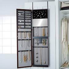 Where To Buy A Jewelry Armoire Over The Door 66