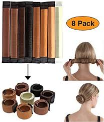 hair bun maker bun maker diy women hair bun