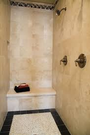 small bathroom walk in shower designs showers country doorless walk in shower designs with seat and