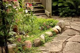Rock Garden Tour by The Edgy Gardener Blog Garden Walk Rockford Il Post 5