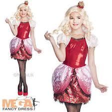 Snow White Halloween Costume Toddler Apple Snow White Girls Fancy Dress Childrens