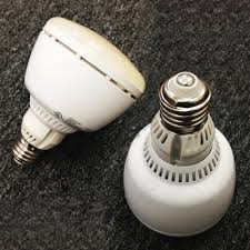 4 pack 11w dimmable br30 led bulb torchstar