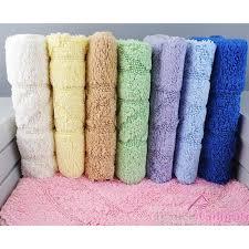 tappeti bagno gabel tappeto da bagno gabel 90 cm bianco e colorati