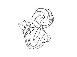 pokemon coloring pages rotom rare pokemon coloring page free download