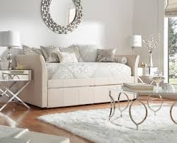 Living Room Daybed with Daybed Interesting Contemporary Daybeds Living Room Daybed Ideas