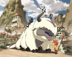 avatar airbender greatest tv shows